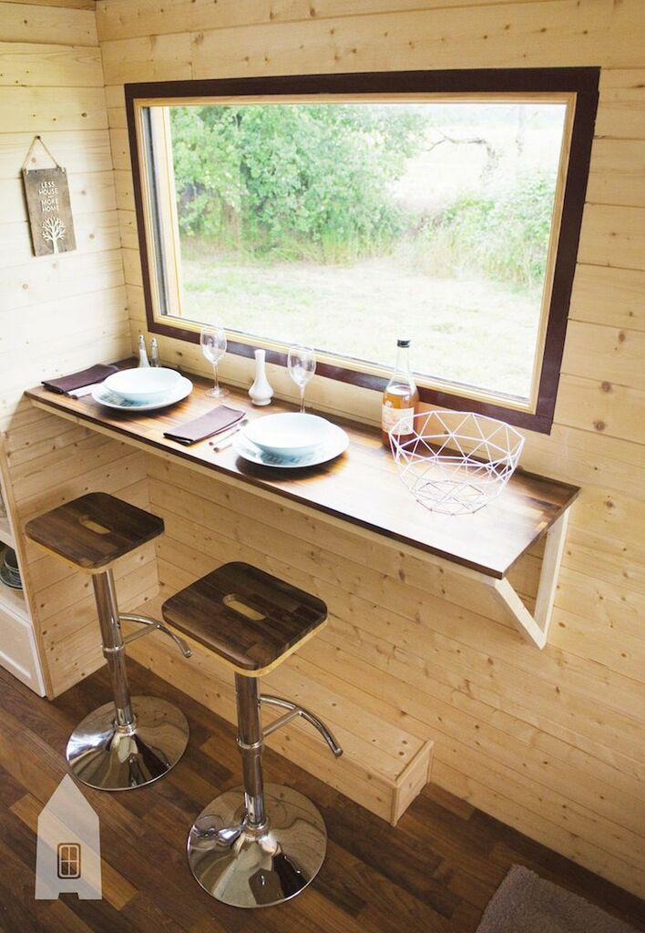 Tiny house baluchon 4