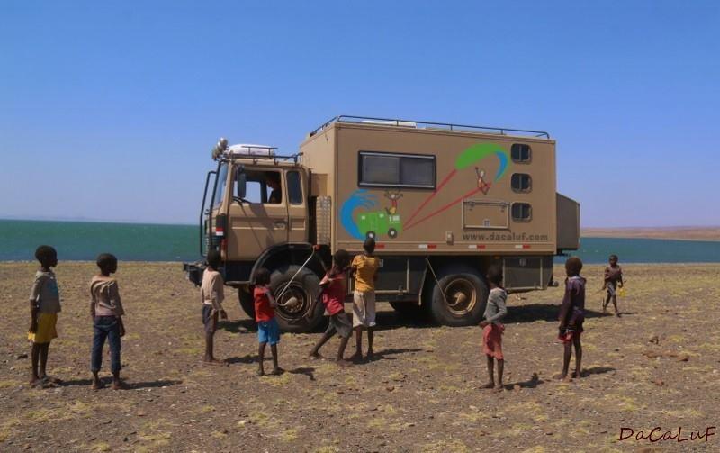 dacaluf nomadisme en famille voyage