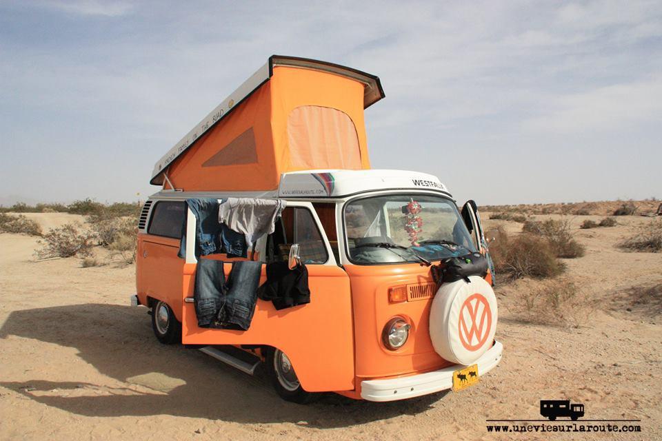 vivre temps plein dans un van avec des enfants les 4 farfelus. Black Bedroom Furniture Sets. Home Design Ideas