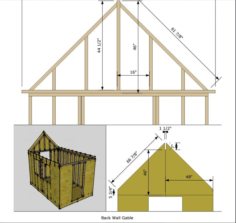 Beautiful interesting plan gratuit pour construire sa for Le prix pour construire une maison
