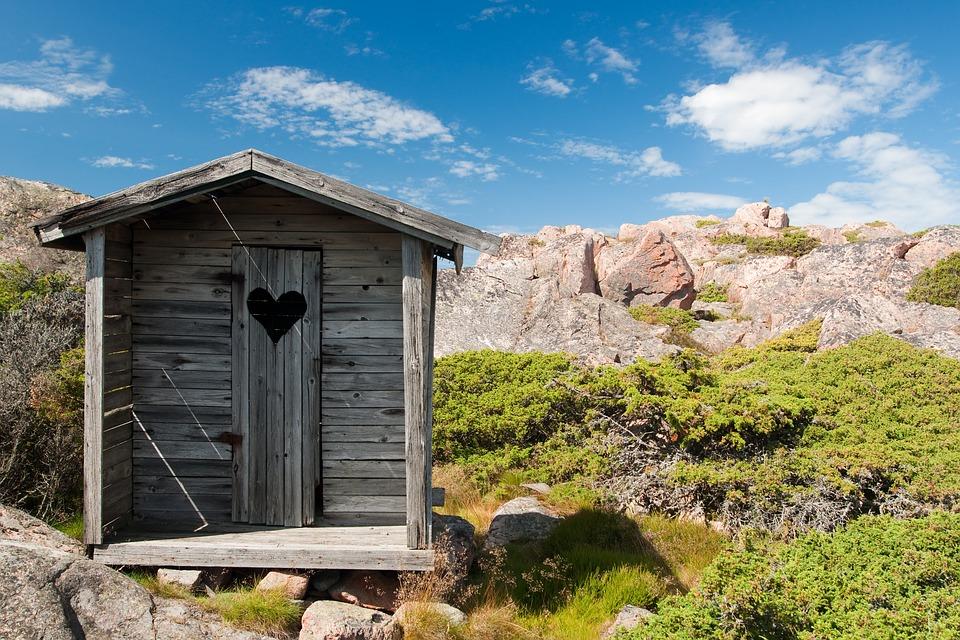 Toilettes sèches : une alternative pratique et écologique