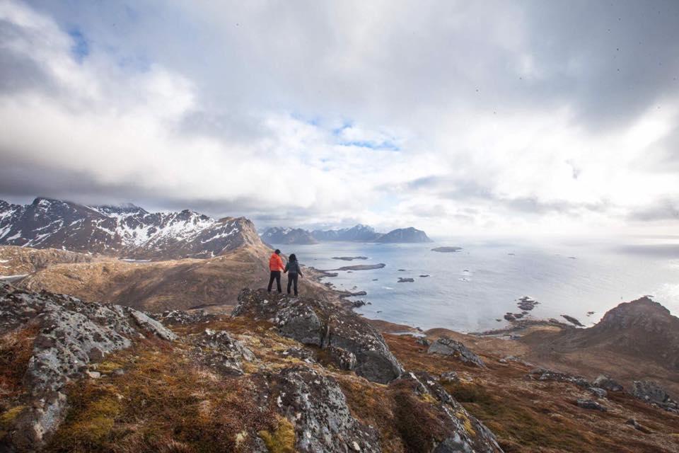 Tourisme durable en norvège