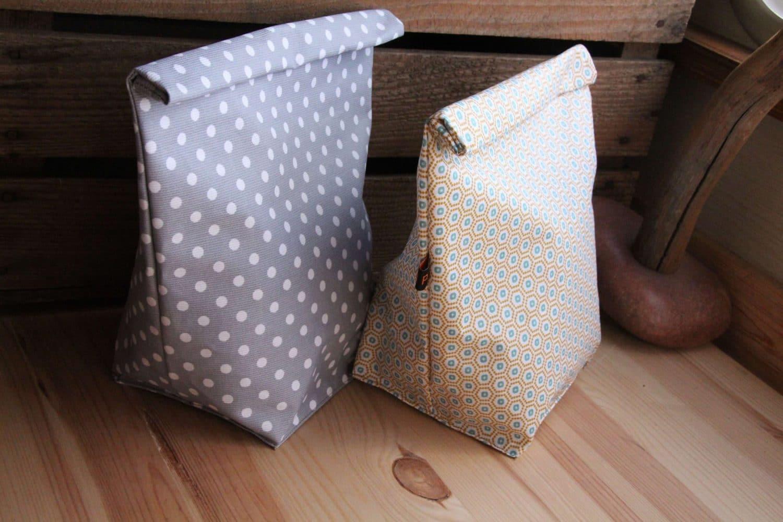 sac réutilisable zéro déchet