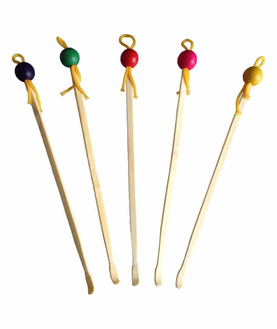 oriculi bambou coton tige zéro déchet