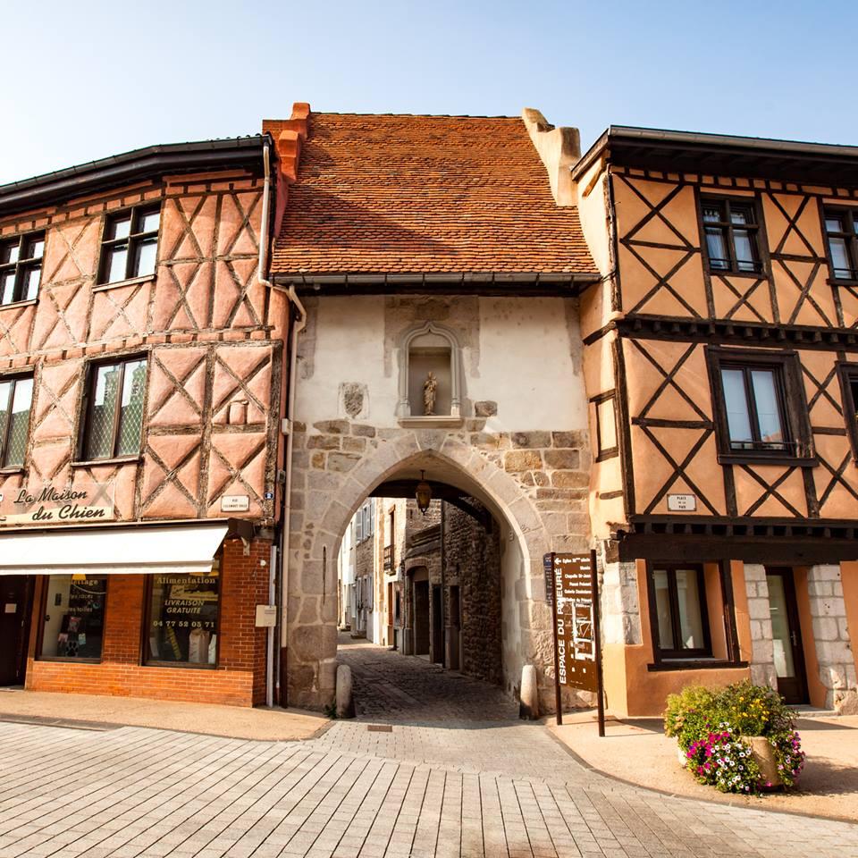 visiter la Loire