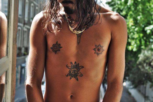 apparendre à faire des tatouages