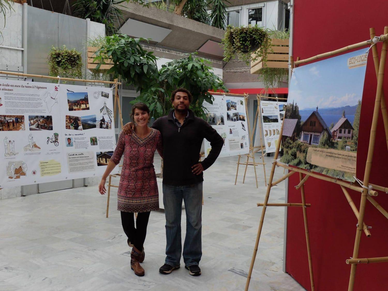 exposition habitations alternatives