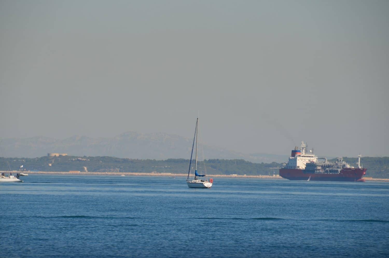 voyager et vivre sur un voilier