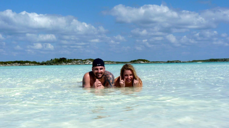 voyager en voilier en couple