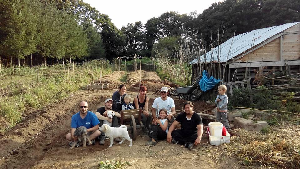 Kerlanic : une communauté autonome en danger en Bretagne