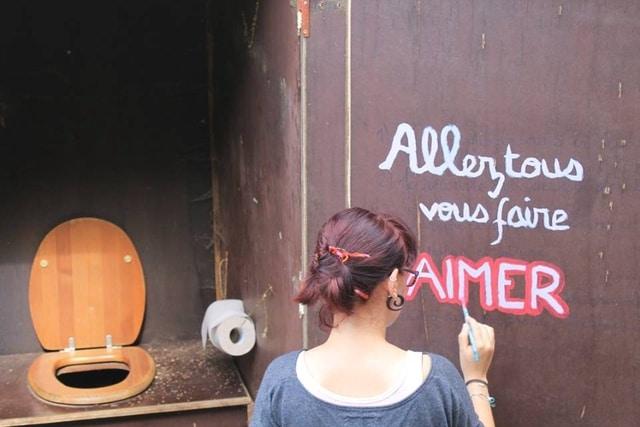 vivre en communauté autonome en France