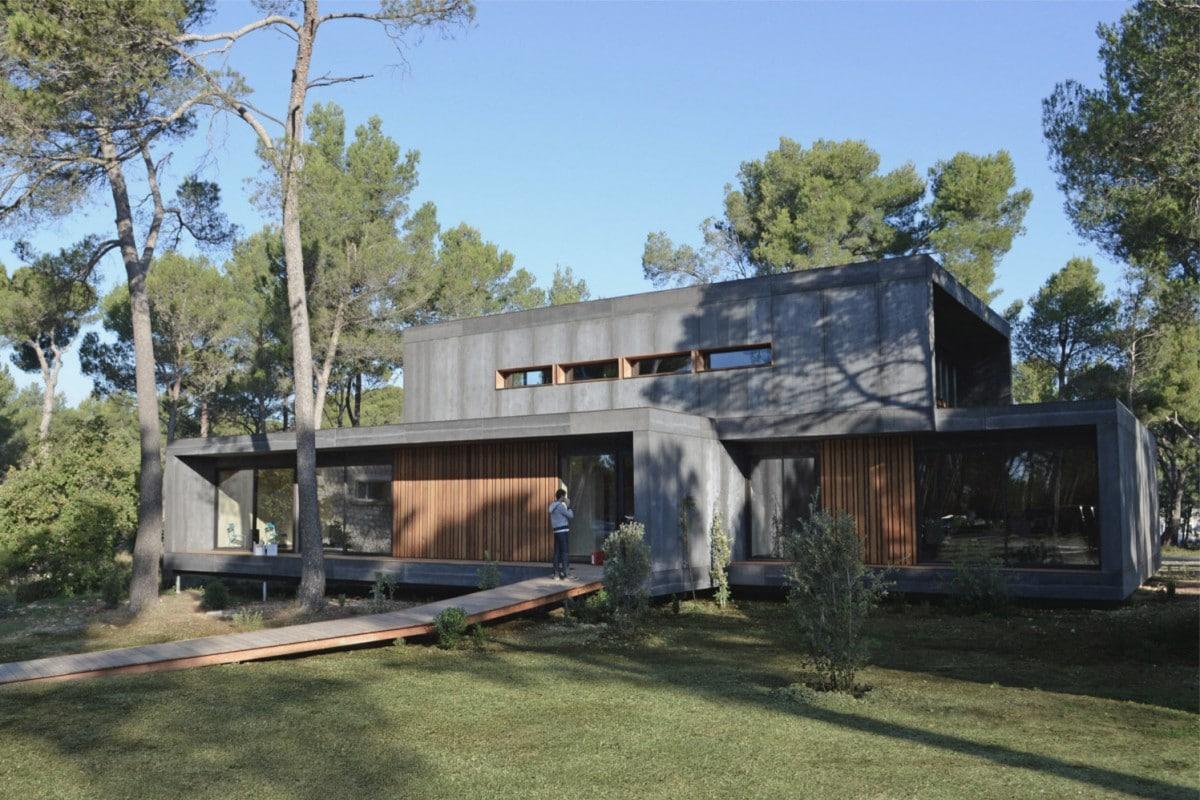 La pop up house la maison cologique fran aise for Maison economique a construire