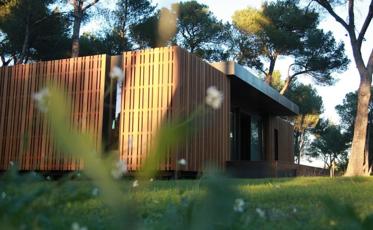 maison écologique française
