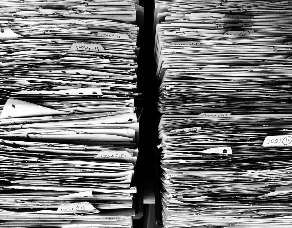 papiers administratifs pour immatriculer un van acheté en Belgique