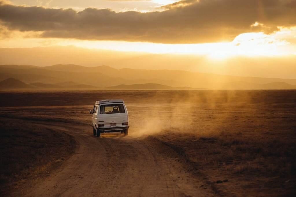 objets utiles à la vie en van ou en camion aménagé indispensables