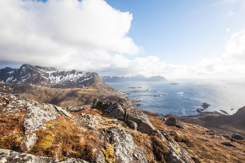 voyage norvège fjord vesteralen