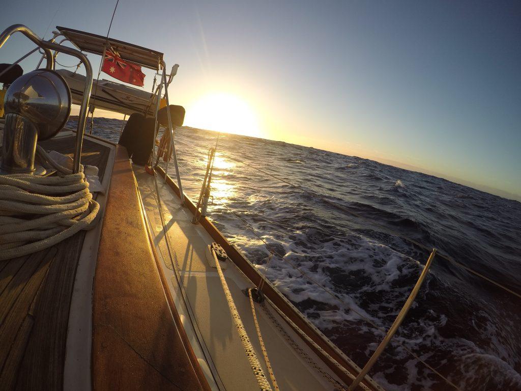 bateau stop tour du monde sans argent
