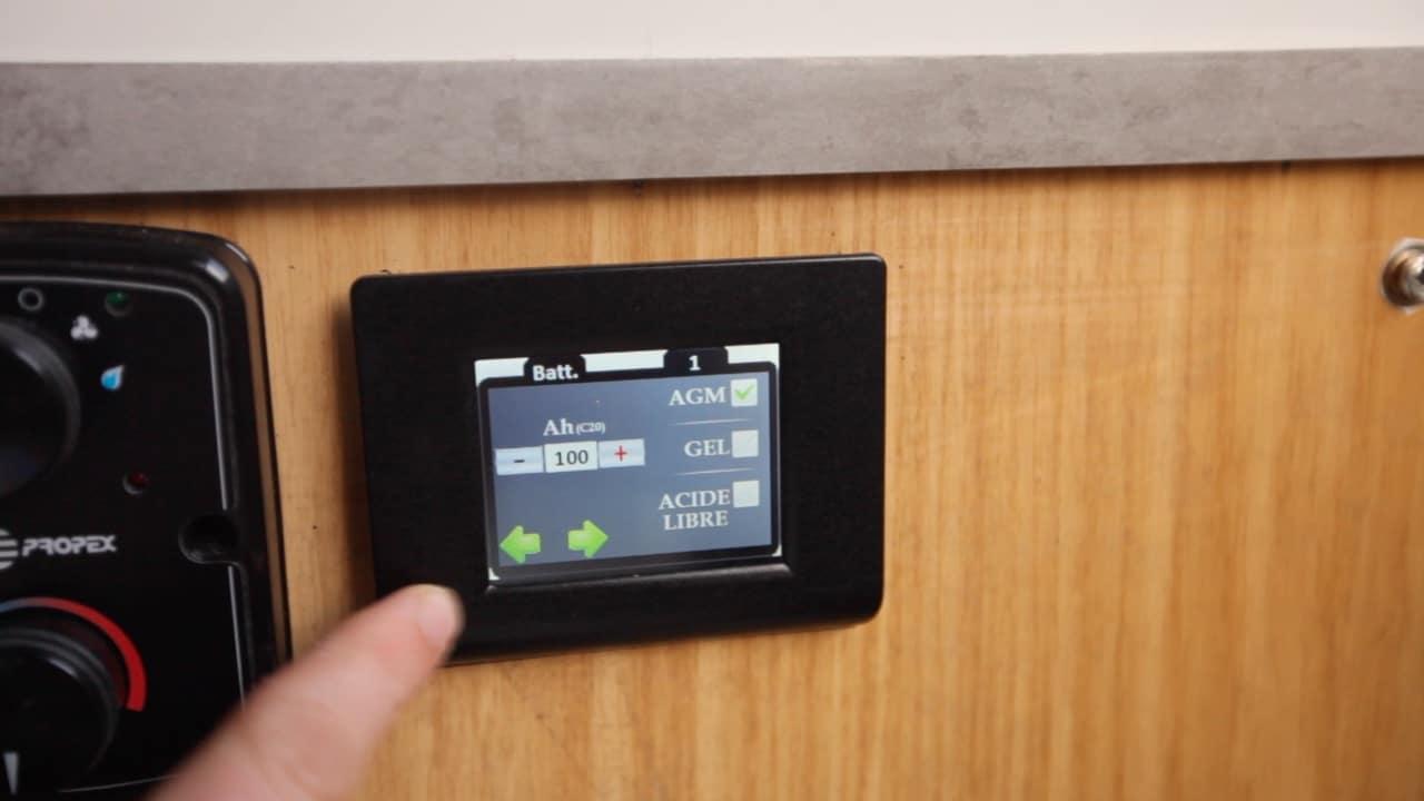 imanager installation des panneaux solaires