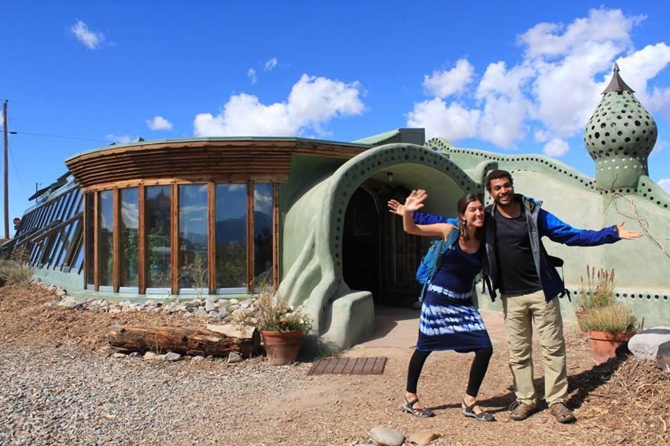 Tour du monde des habitations alternatives, écologiques et économiques
