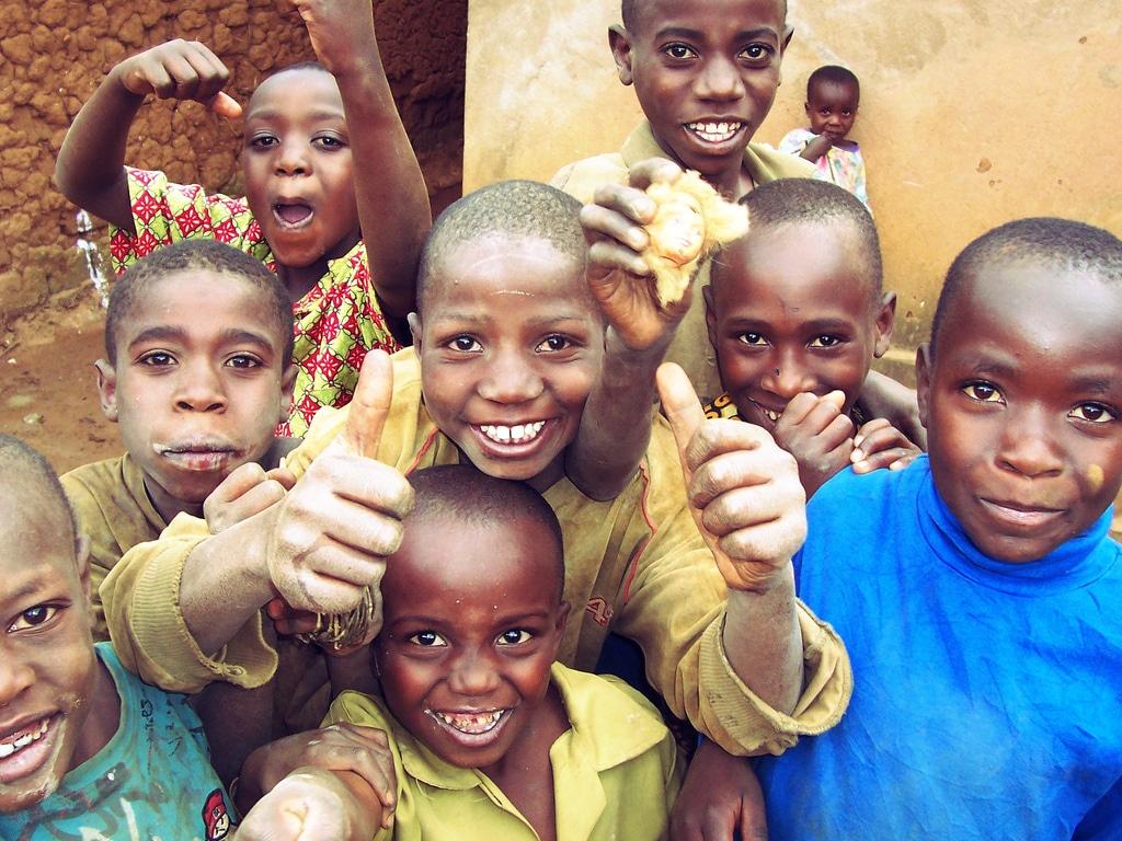 Voyager seule en Afrique