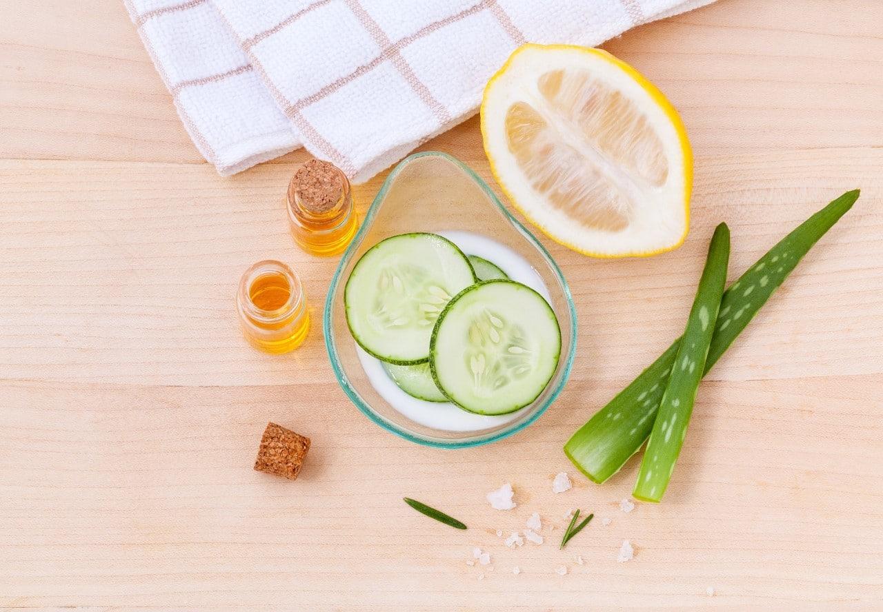 recettes de cosmétiques shampoing zéro déchet