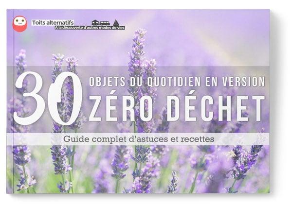 guide 30 astuces et recettes zéro dechet