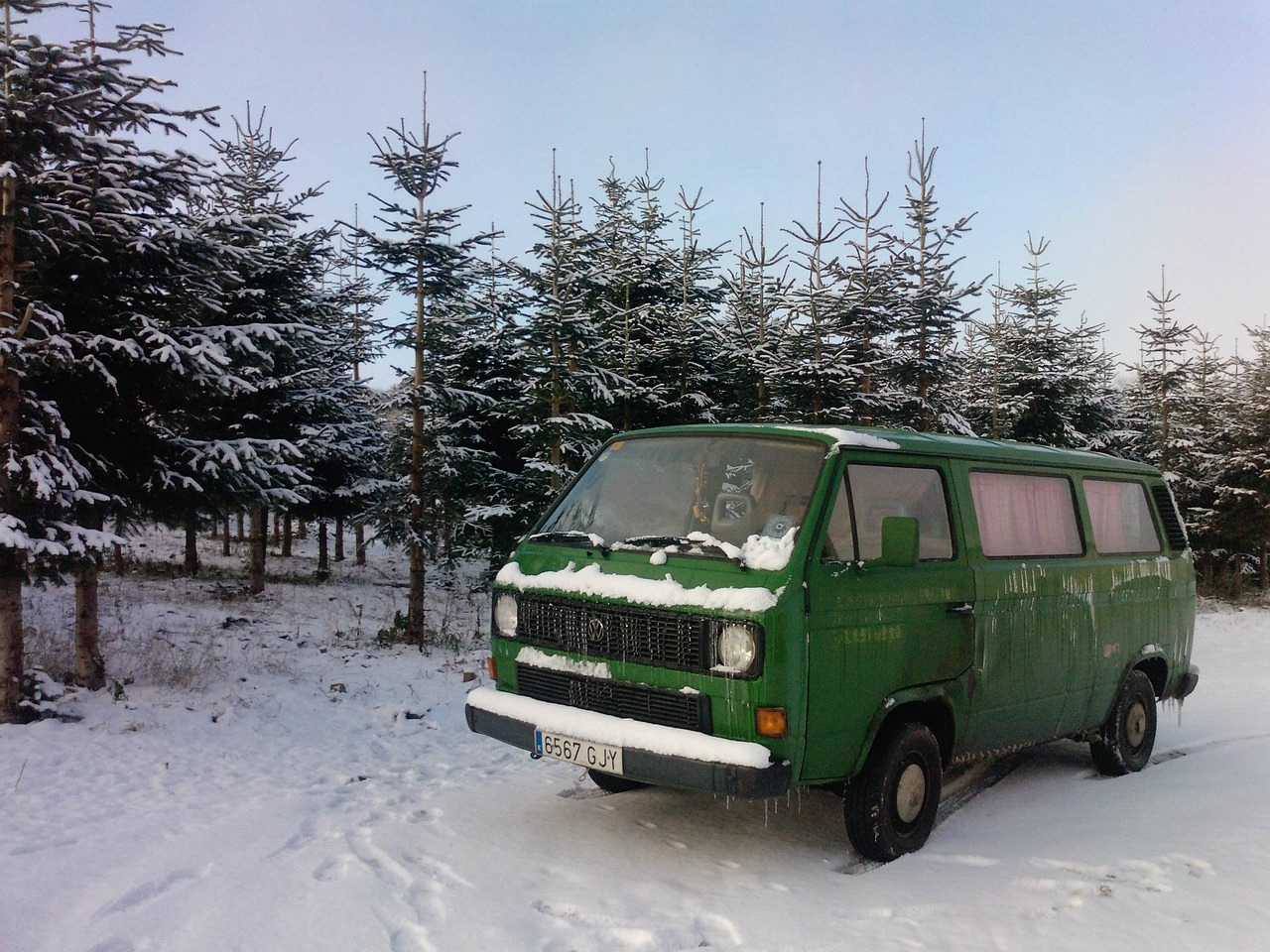 Comment isoler son van ou son fourgon aménagé ?