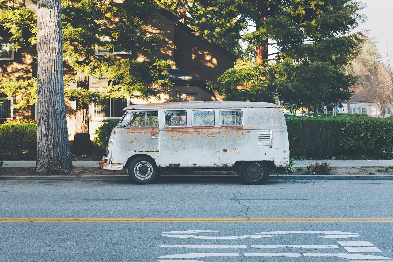 10 conseils pour acheter un van ou un fourgon aménagé d'occasion