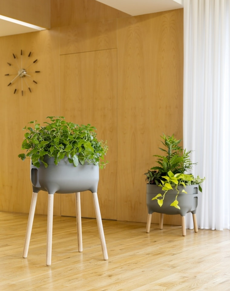 composter appartement