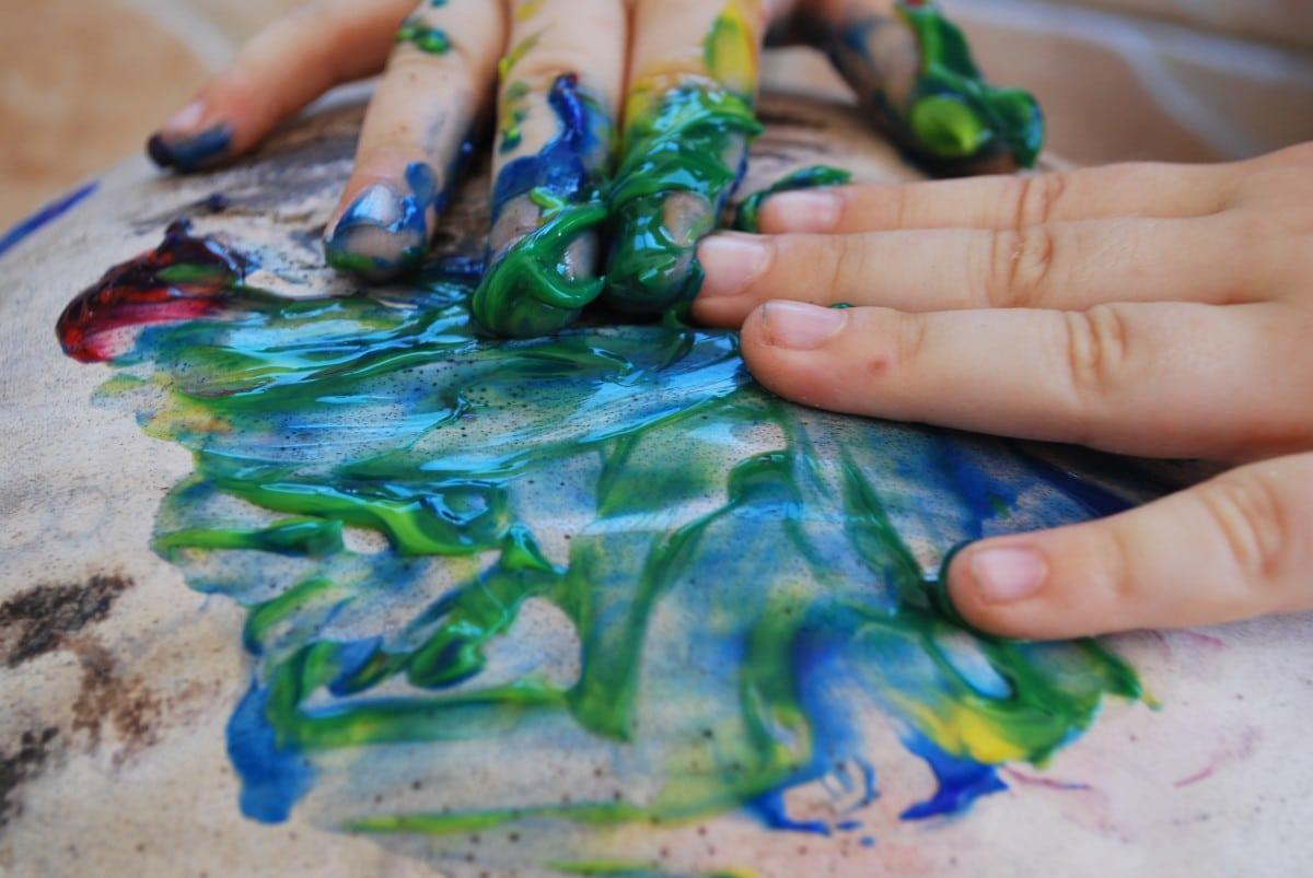 10 activités manuelles Zéro déchet à faire avec des enfants à la maison