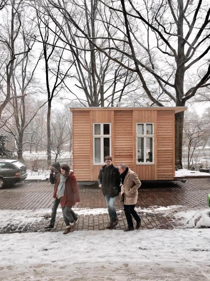 tiny house berlin 100