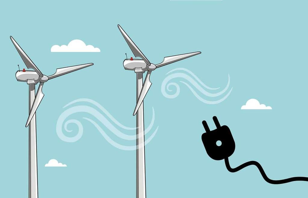 fournisseur d'énergie verte
