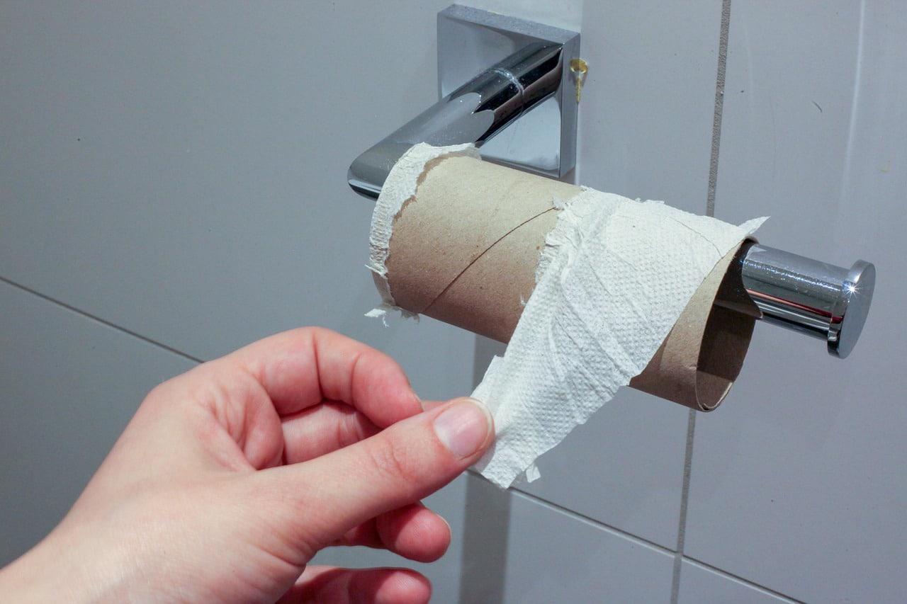 Zéro déchet : alternatives au papier toilette pour ne plus en utiliser