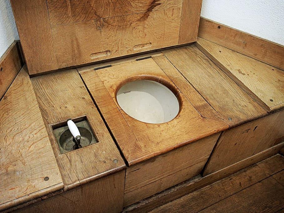 Règlementation des toilettes sèches : est-ce que je peux en installer ?