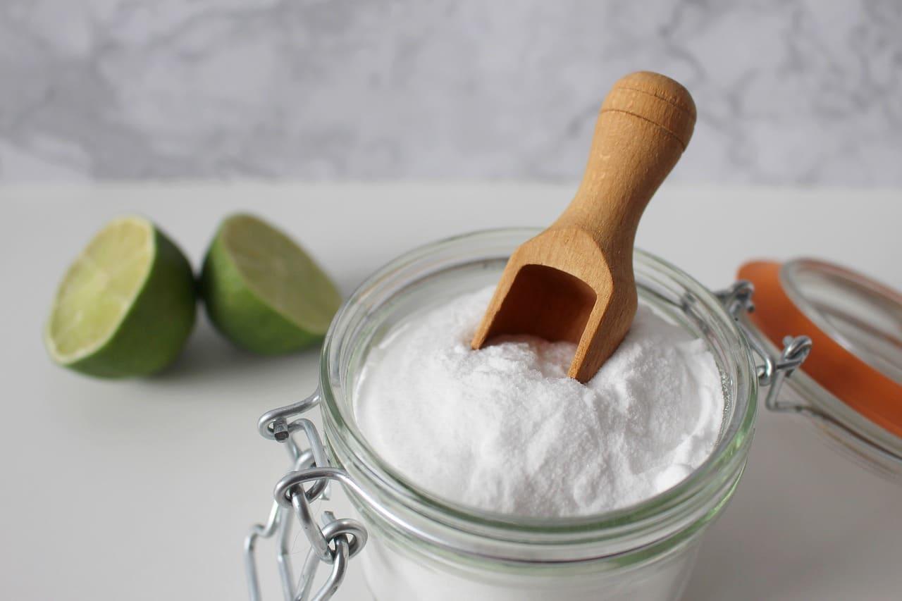 Différences et utilisation du Bicarbonate, cristaux de soude et percarbonate